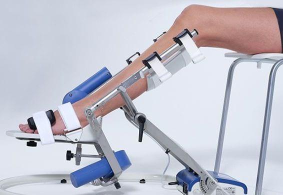 Механотерапия для суставов аппаратура нейромагнитная стимуляция сустава