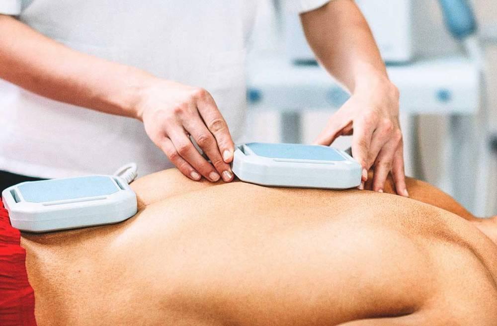 Картинки по запросу Физиотерапия: виды и преимущества аппаратных методов лечения
