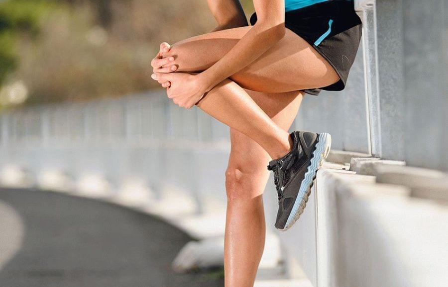 Занятия спортом без подготовки являются основным фактором риска разрыва крестообразной связки