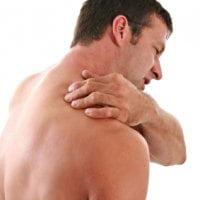 Повреждение вращательной манжеты плечевого сустава