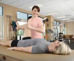 Реабилитация тазобедренного сустава в черных народное средство от растяжения связок коленного сустава