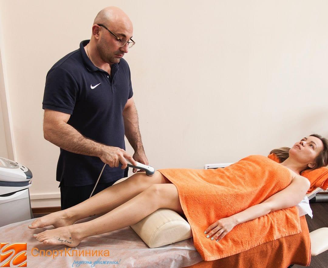 Изображение - Ультразвуковая терапия коленного сустава 01-ulitrazvuk